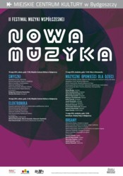 Nowa Muzyka - Bydgoszcz 2014