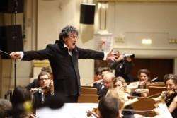 Orkiestra Akademii Beethovenowskiej i Jacek Kaspszyk