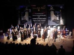 Opera Krakowska w Kuwejcie
