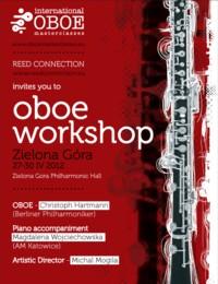 Oboe Workshop 2012
