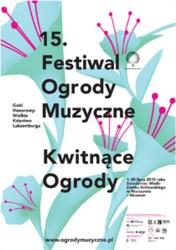 Kwitnące Ogrody w Warszawie