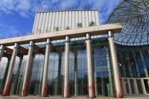 Opera i Filharmonia Podlaska – Europejskie Centrum Sztuki w Białymstoku