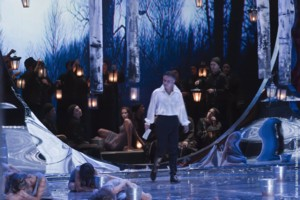 Eugeniusz Oniegin - Marcin Bronikowski (Teatro Argentino de La Plata 2011)