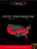 Amerykańskie tournee Filharmoników Opolskich