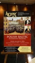 Amerykańskie tournee Orkiestry PFB