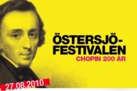 Chopin na Ostersjofestivalen