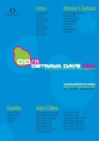 Ostrava Days 2011