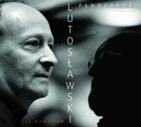 LUTOSŁAWSKI in memoriam (CD)