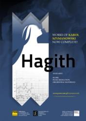 Hagith (PWM)