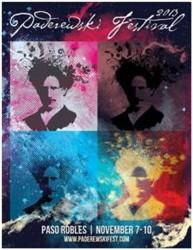 Paderewski Festival 2013
