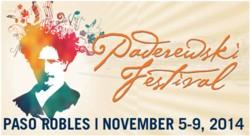 2014 Paderewski Festival