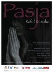 Pasja - Rafał Kłoczko