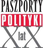 Paszporty Polityki 2012