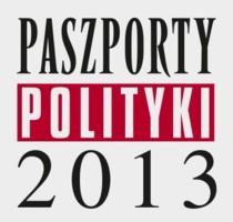 Paszporty Polityki 2013