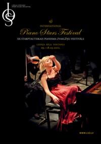 Piano Stars Festival 2012