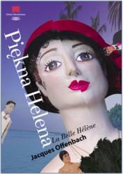 Piękna Helena w Operze Krakowskiej