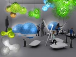 Plastic is Fantastic! - wystawa Tomka Wójcika