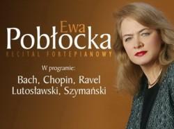 Recital Ewy Pobłockiej