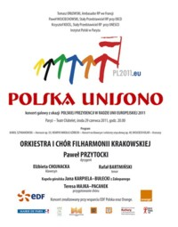 Polska Unisono