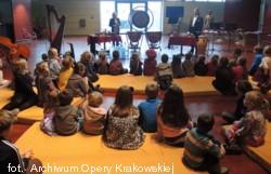 Dzień Dziecka w Operze Krakowskiej