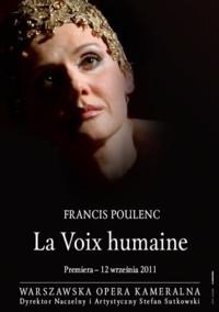 Francis Poulenc - La Voix humaine