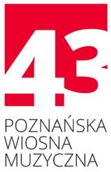 43. Poznańska Wiosna Muzyczna 2014