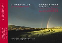Presteigne Festival 2014