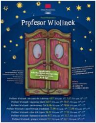 Profesor Wiolinek