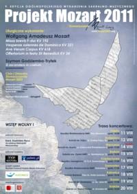 Projekt Mozart 2011