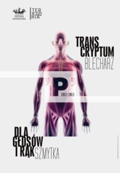 Premiery dzieł dla głosów i rąk Jagody Szytki i Transcryptum Wojtka Blecharza w ramach Projektu 'P'