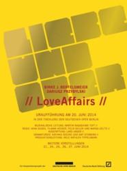 LoveAffairs - premiera oper kameralnych w Berlinie