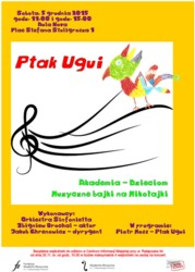 Prak Ugui