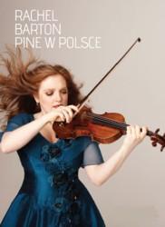 Rachel Barton Pine w Polsce