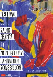 Radio France Montpellier Festival 2015
