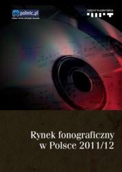 Rynek fonograficzny w Polsce 2011/2012