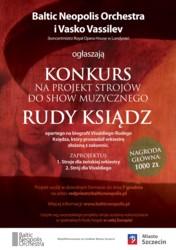 Rudy Ksiądz