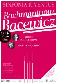 Sinfonia Iuventus zagra utwory Grażyny Bacewicz
