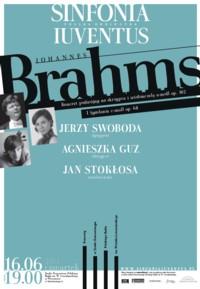 Sinfonia Iuventus i Brahms
