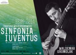 Zadziwiająca Hiszpania Polskiej Orkiestry Sinfonia Iuventus