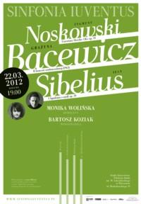 Sinfonia Iuventus zagra z Bartoszem Koziakiem