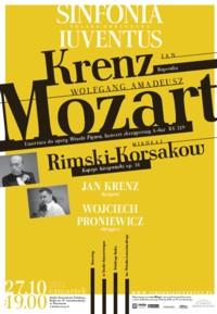 Jan Krenz i Sinfonia Iuventus