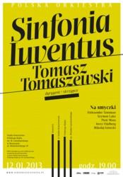 Sinfonia Iuventus zagra polskie koncerty na orkiestrę smyczkową