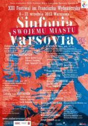 Sinfonia Varsovia Swojemu Miastu