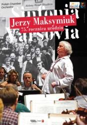 75. rocznica urodzin Jerzego Maksymiuka