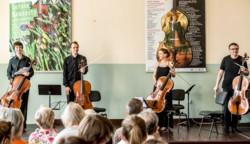 Finał Letnich Koncertów na Grochowskiej