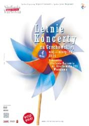 Letnie Koncerty na Grochowskiej