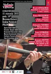 Sinfonia Varsovia - muzyka XX i XXI wieku