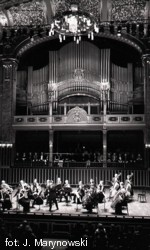 Maxim Vengerov i Polska Orkiestra Kameralna w Budapeszcie