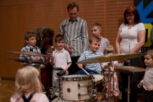 Seminarium Gordonowskie 2011
