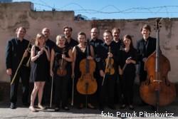 Sepia Ensemble